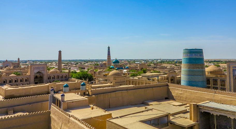 Usbekistan nicht Atlas Reisen