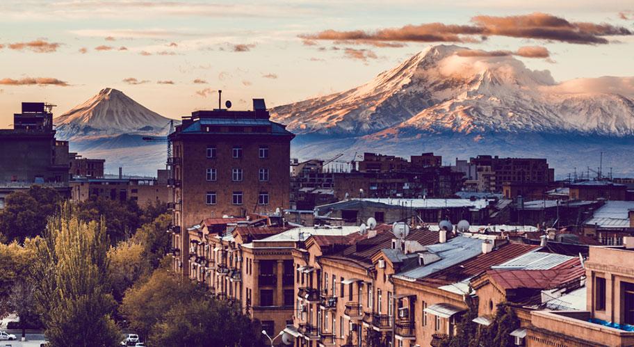 Armenien Wanderreise buchen
