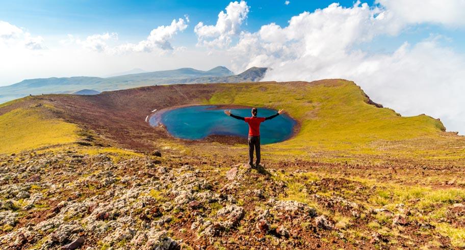 Armenien Wanderferien Kaukasus