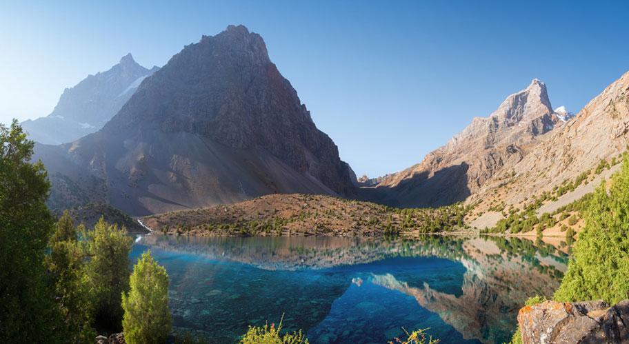 Tadschikistan Abenteuerreise nicht Kiratravel