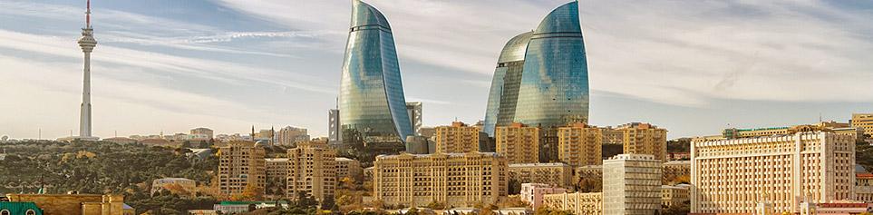 Baku Reisen