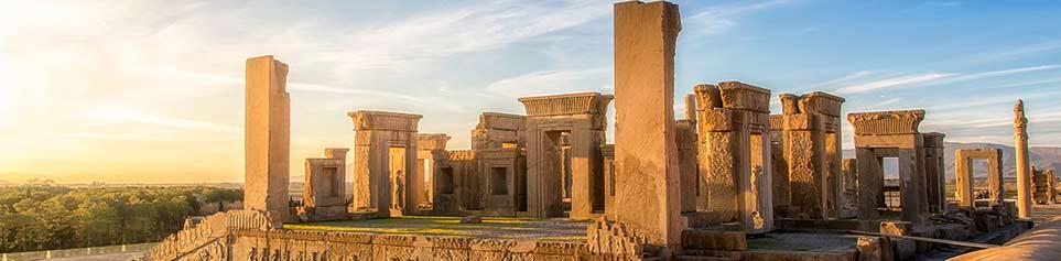 Kultur & Geschichte Iran