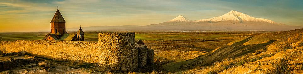 Aserbaidschan Georgien und Armenien