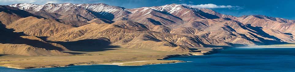 Natur Erlebnisse Tadschikistan