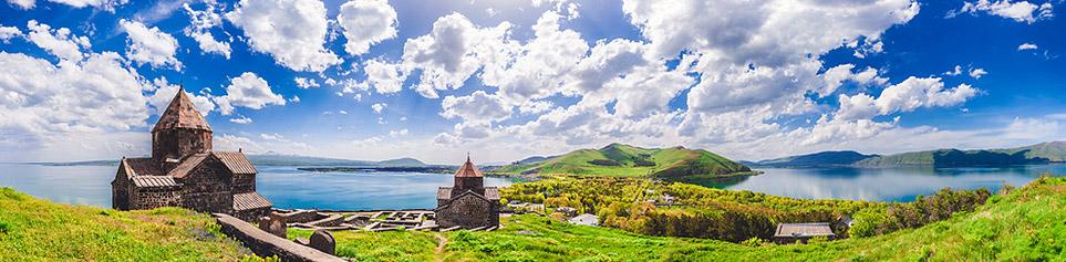Armenien Ferien