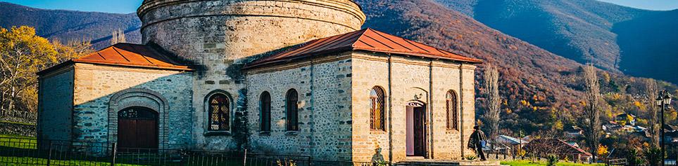 Aserbaidschan Ferien