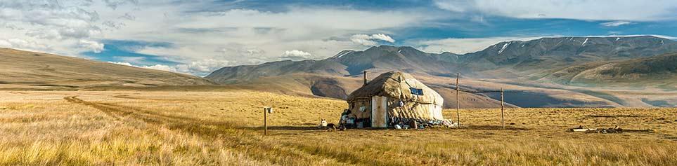 Kasachstan Ferien