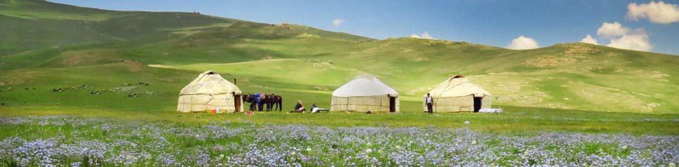 Reisetipps Kirgistan