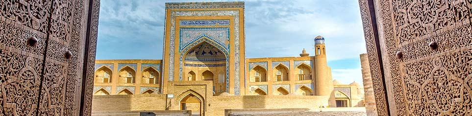Reisetipps Usbekistan