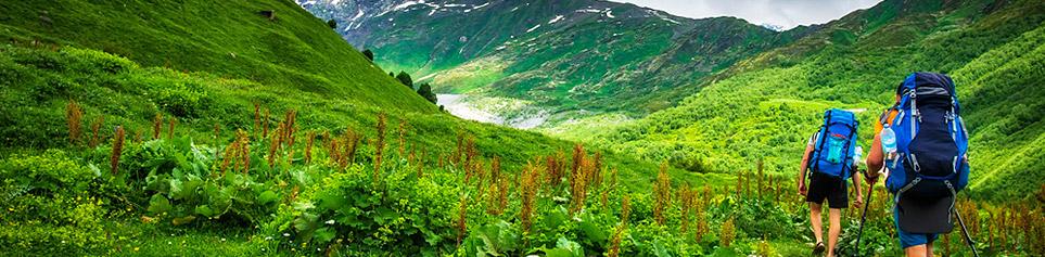 Wanderferien Armenien