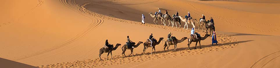 Iran Wüstenerlebnisse